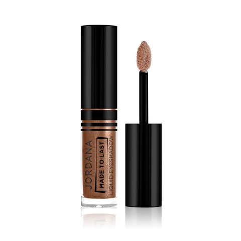 Made to Last® Liquid Eyeshadow - 06 Around Brown