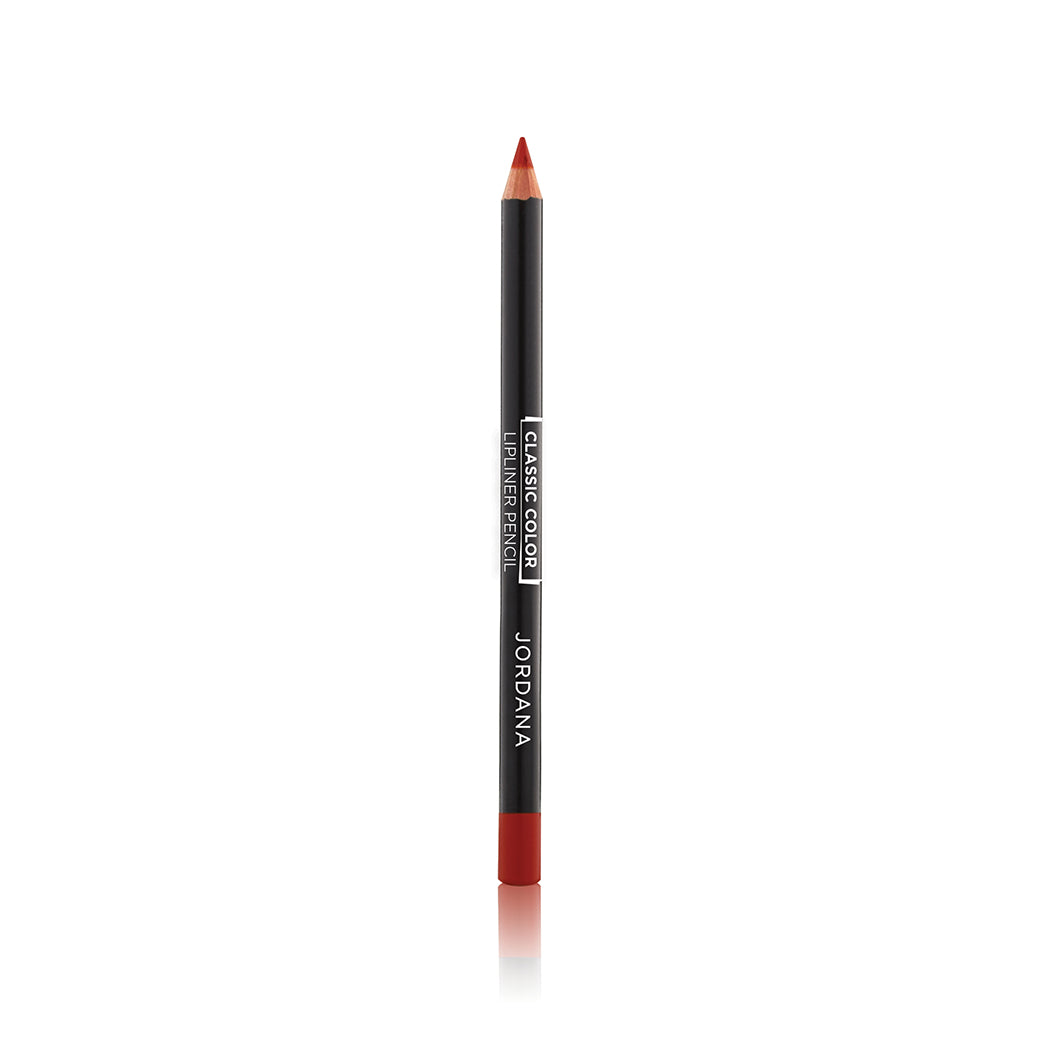 Classic Color Lipliner - 01 Classic Red