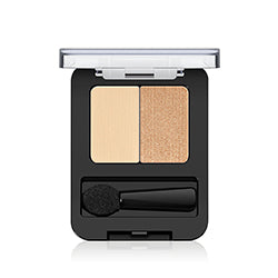 Eyeshadow Duo - 01 Butter and Scotch
