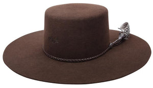 Arena Queen Wool Cowgirl Hat