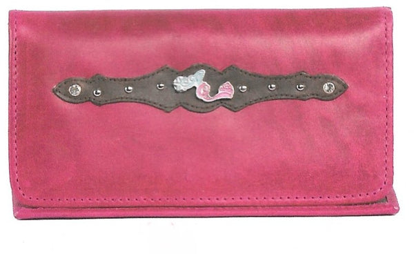 Arena Queen Wallet #CWD11 - 14