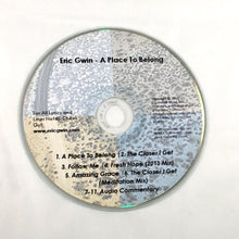 Load image into Gallery viewer, A Place to Belong EP - Physical CD