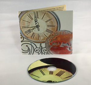 Time & Place - Physical CD