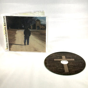 Refuge - Physical CD