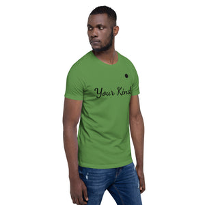 Your Kind Short-Sleeve Unisex Kindonyou T-Shirt
