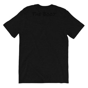 The Bujak DIG IN Short-Sleeve Unisex T-Shirt