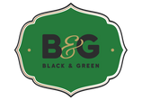 Black and green products | avocado oil