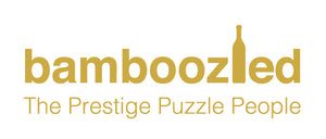 Bamboozled, The Prestige Puzzle People logo