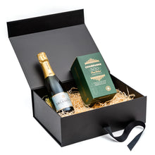 Load image into Gallery viewer, Champagne Gift Box