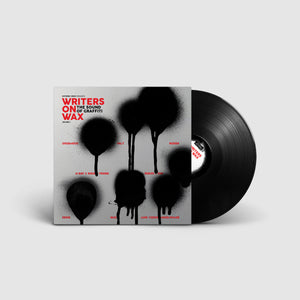 Writers On Wax - Album