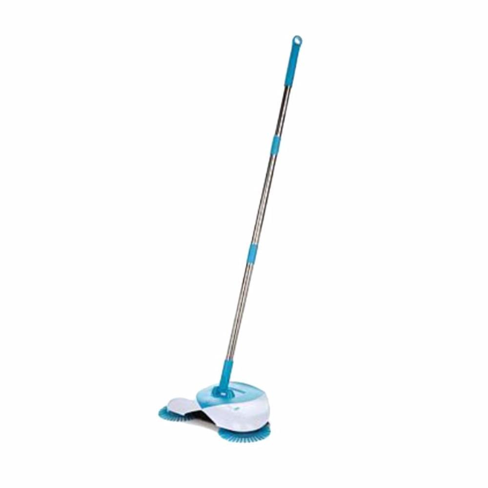 Cyclone Sweeper Premium Spin Broom Bargo Philippines