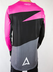 PURE cycling jersey