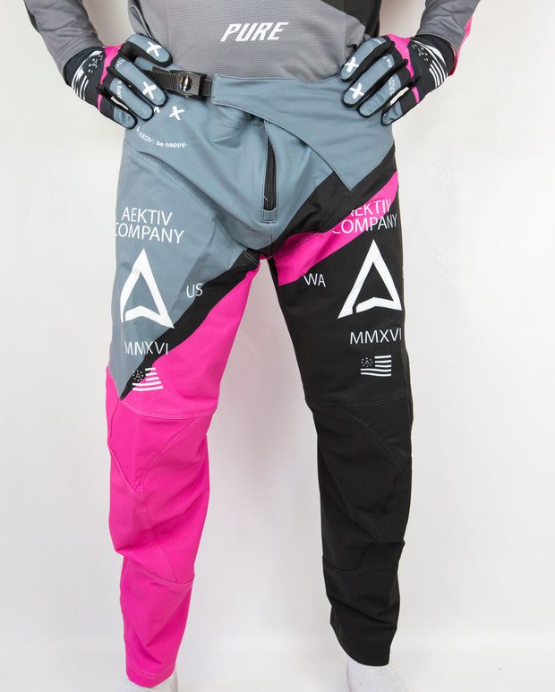 PURE cycling pant