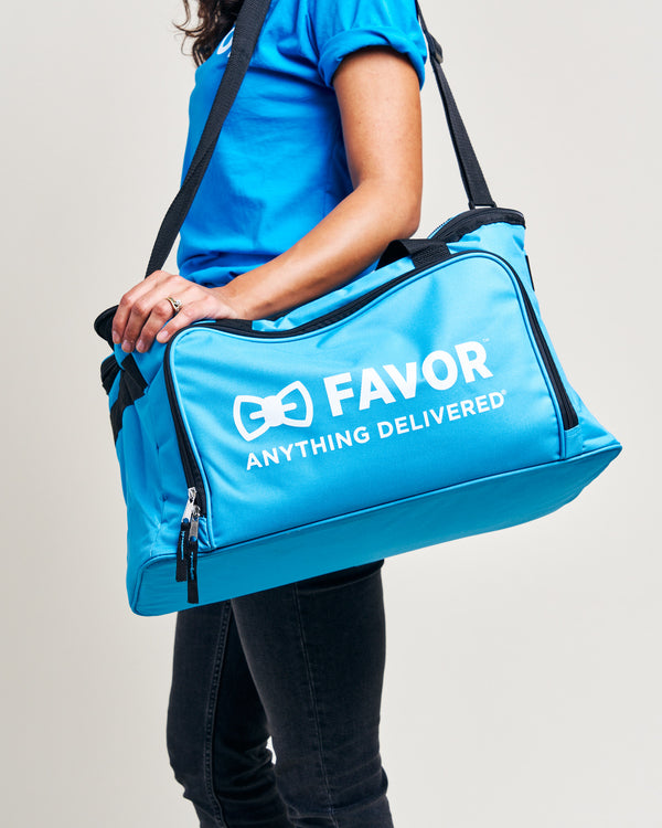 Favor Delivery Bag