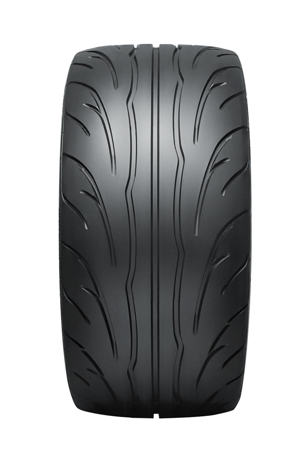 Nankang NS-2R 200TW Tire front view