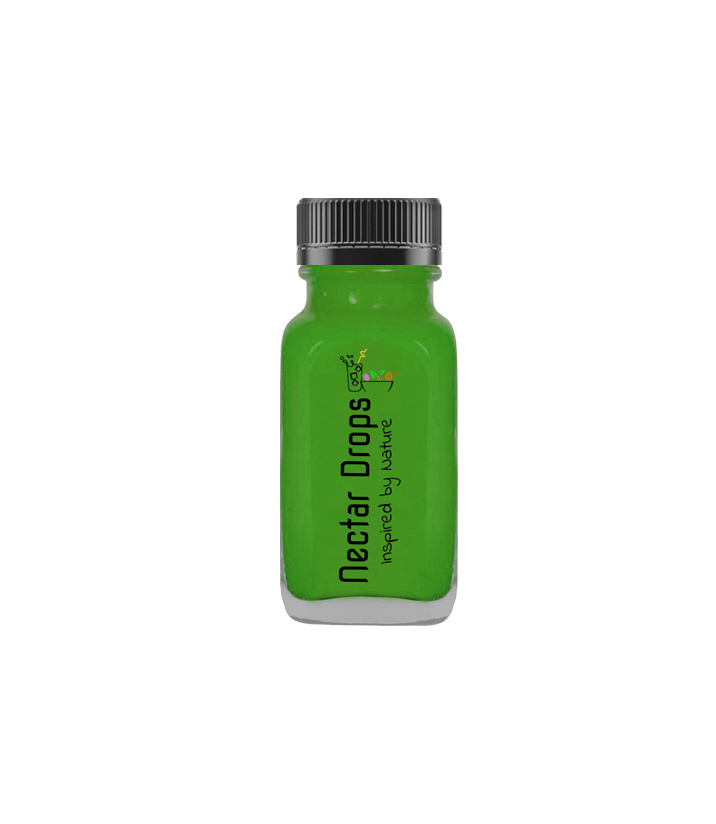Green Fire Wellness shot