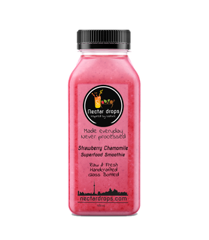Strawberry Chamomile