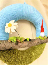 Load image into Gallery viewer, Spring Has Sprung Wreath