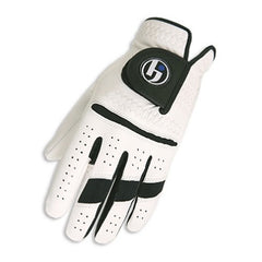 HJ Glove Men's Cabretta Leather Durasoft Golf Glove