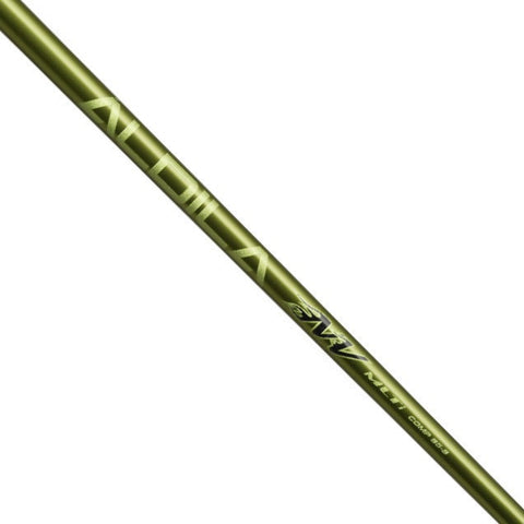 Aldila NV Pro 105 Taper Tip Iron Shaft