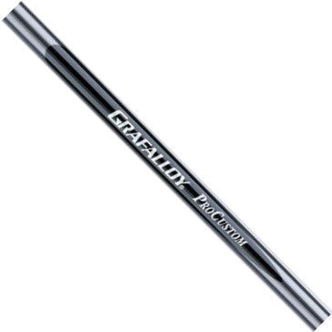 Grafalloy ProCustom Iron Shaft