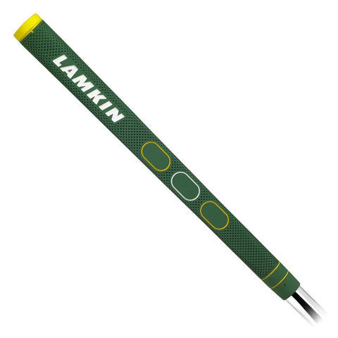 "Limited Edition ""Majors"" Lamkin Sink Putter Grip"