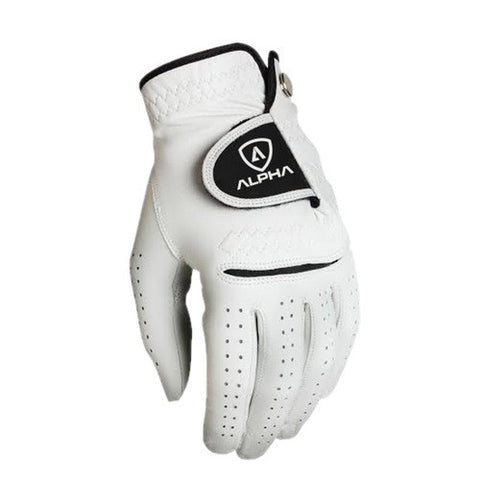 The Alpha Glove