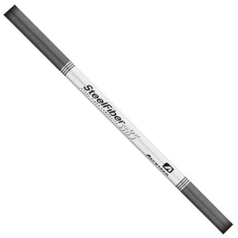Aerotech SteelFiber Wood Shaft