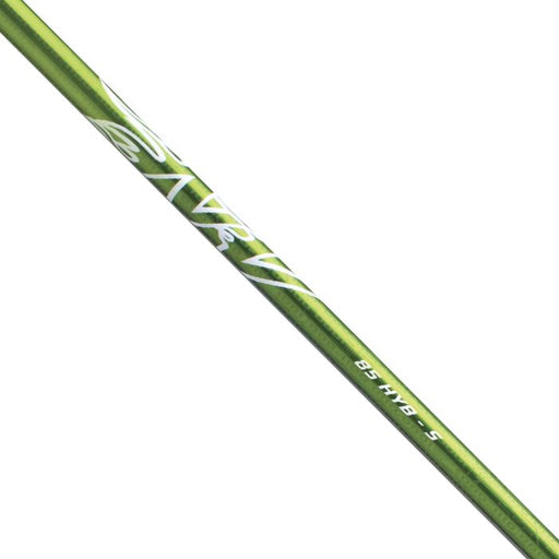 Aldila NV Green (NXT) 85 Hybrid Shaft