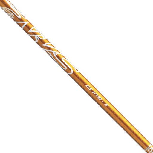 Aldila NVS Orange (NXT) Hybrid Shaft