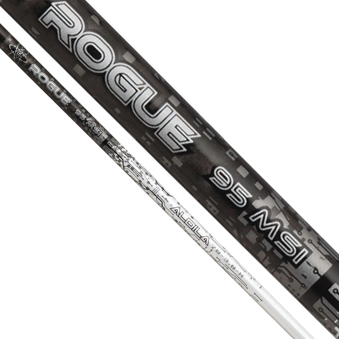 Aldila Rogue Black 95 M.S.I. Wood Shaft