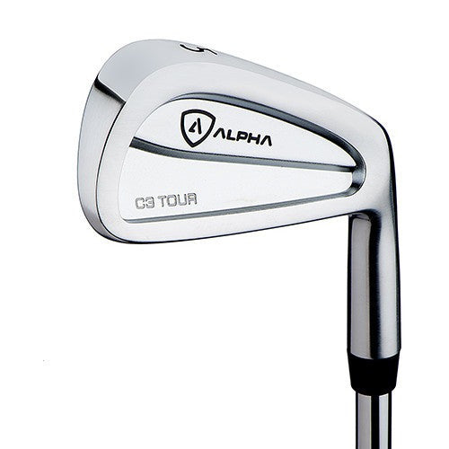 Alpha C3 Tour Forged Iron