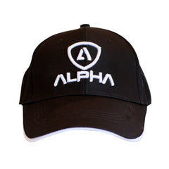 Alpha Hat - Black