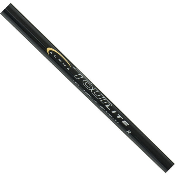 Alpha Tour Lite Wood Shaft