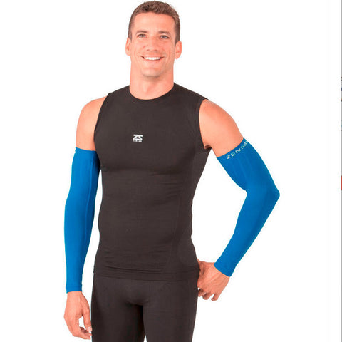 Zensah Compression Arm Sleeves