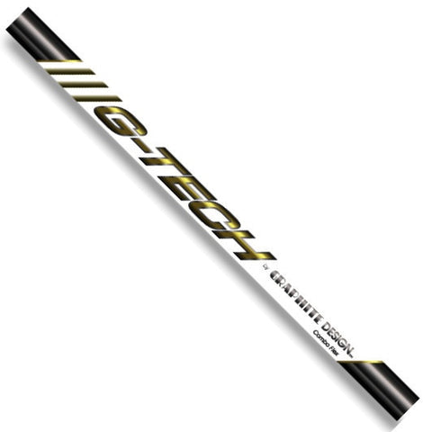 Graphite Design G-Tech Wood Shaft