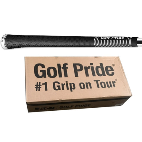 Golf Pride Tour 25 Grips - Case Bundle (150pcs)
