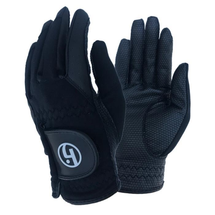 HJ Glove Men's Weather READY RAIN X Gloves (Pair)