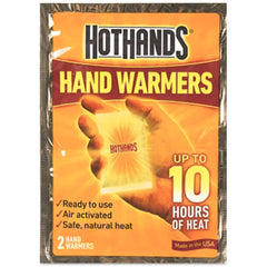 HeatMax HotHands Hand Warmers