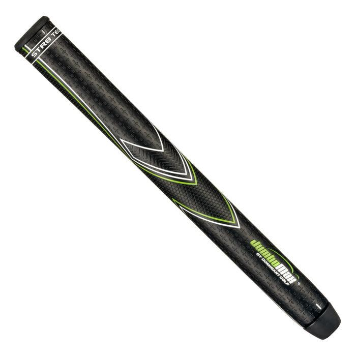 "JumboMax STR8 Tech Non-Tapered MEDIUM (+5/16"") Grip"