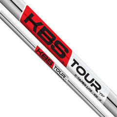 KBS C-Taper Lite Shaft (.355 Tip)