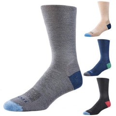 KentWool 19th Hole Collection New Solid Golf Sock