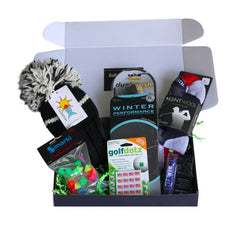 "Golf Lover's ""Winter Pro"" Gift Kit"