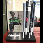 Lamkin Sonar/TS1 Grip Display Featuring Justin Rose