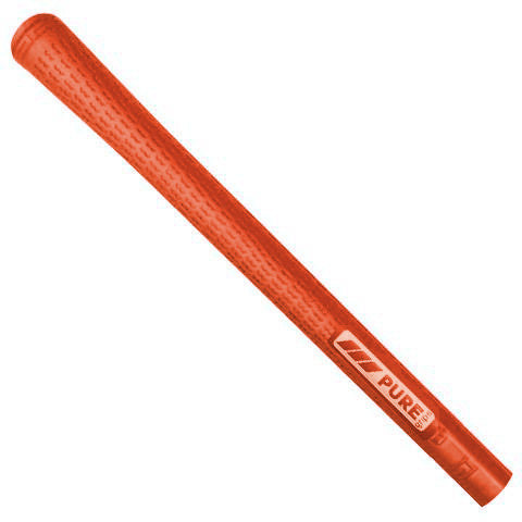 PURE Pro Limited Edition Standard Grip - Neon Orange