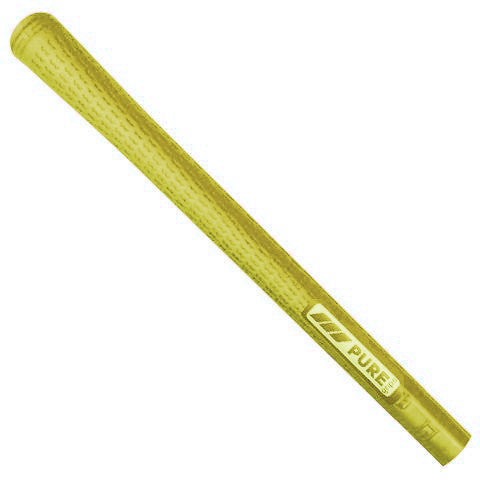PURE Pro Limited Edition Undersize Grip - Neon Yellow