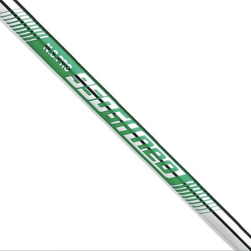"Nippon N.S. Pro 950GH **NEO** Steel Shaft (.370"" Parallel Tip)"