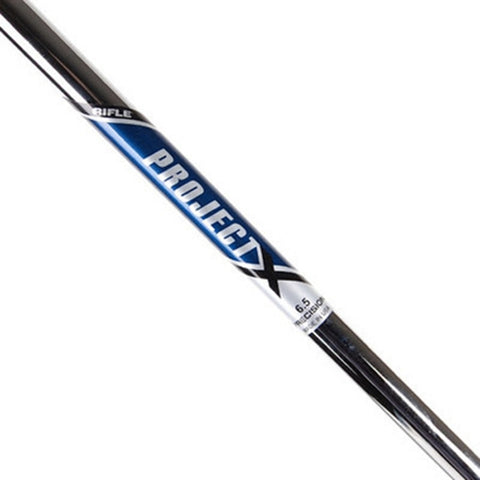 "Project X Steel Shaft (0.370"" Tip)"
