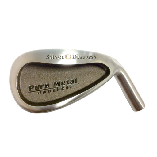 (Closeout) Pure Metal Undercut Iron