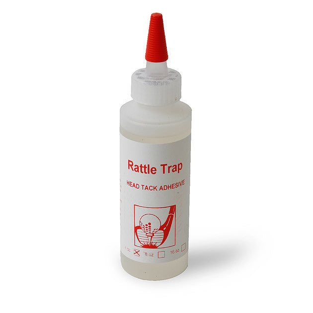 Rattle Stop Adhesive (4oz bottle)